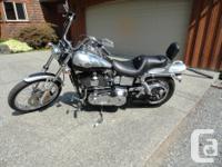 Make Harley Davidson Year 2003 kms 11750 100th