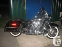 Super Clean 2003, Harley Davidson, Road King Classic,