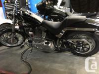 Make Harley Davidson kms 7000 2003 Harley Davidson