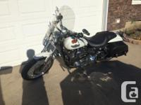 I have for sale a 2003 Dyna Low Rider it has bags