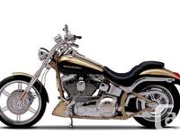 Make Harley Davidson Year 2003 kms 17600 2003