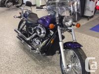 Make Honda Model Shadow Year 2003 kms 16392 Another