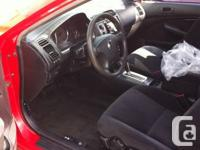 Great Automobile 2003 Honda Civic, 2 door coupe with