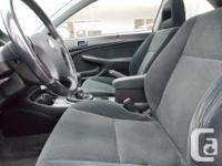 Trans Manual This 2003 Honda Civic SI comes with alloy