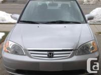 2003 Honda Civic Sport for Sale 4 Door Sedan