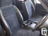 Make Honda Model CR-V Year 2003 Colour Black kms 91106