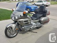 70500 km; ABS brakes; 5 speed, including overdrive;