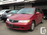 CLICK HERE TO VIEW MORE INVENTORY !     2003 Honda