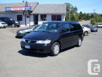 2003 Honda Odyssey Touring Front Wheel Drive 238 352
