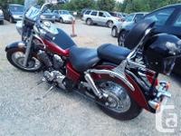 Make Honda Model Shadow Year 2003 kms 40025 Auction