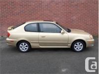 Make Hyundai Model Accent Year 2003 Colour Ebony kms