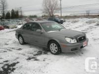 Make Hyundai Year 2003 Colour Charcoal kms 106000 Only