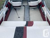 2003 Custom Built Kenferm Sifter 2 Jetboat -21' feet x