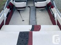 2003 Custom Built Kenferm Sifter 2 Jetboat -21' feet x