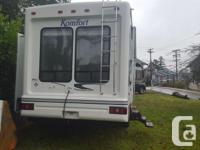 $24000 OBO2003 komfort 32' I'm the 3rd owner and have