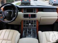 Make Land Rover Model Range Rover Sport Year 2003