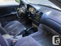 Make Mazda Model Protege Year 2003 Colour silver kms