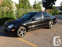 This luxury performance sedan is in excellent condition