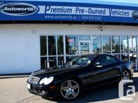 Make Mercedes-Benz Model SL500 Year 2003 Colour Black