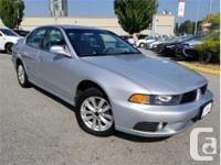 Make Mitsubishi Model Galant Year 2003 kms 174357 for sale  British Columbia