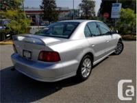 Make Mitsubishi Model Galant Year 2003 kms 174327 for sale  British Columbia