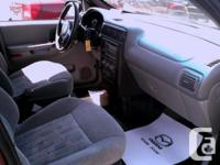 2003 PONTIAC MONTANA, 1 OWNER, ICE COLD AC, 155K ONLY,