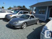 Make Porsche Model Boxster Year 2003 Colour grey kms
