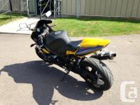 2003 Suzuki GSX-R1000 Very Well Price 1000cc Sport Bike