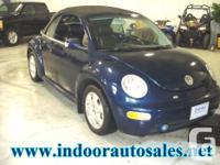 Make. Volkswagen. Design. New Beetle Convertible.