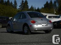 Make Volkswagen Model New Beetle Year 2003 Colour