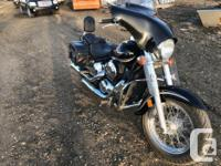 Make Kawasaki Model Vulcan Year 2003 kms 7200 2003