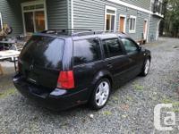 Make Volkswagen Model Jetta Year 2003 Colour Black kms