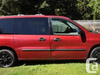 Make Ford Model Windstar Trans Automatic kms 283000
