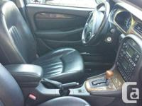 Make Jaguar Model X-Type Year 2003 Colour Grey kms