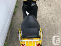 Make Yamaha Model Bws Year 2003 Tuff City Powersports