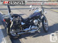 2003 Yamaha V-Star 650 Cruiser * 650CC VTWIN SHAFT