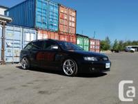Make Audi Model A4 Year 2004 Colour Black kms 330000