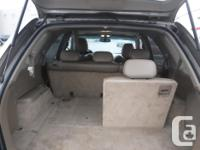 Make Acura Model MDX Year 2004 Colour BROWN kms 289500