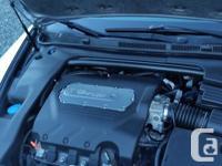 Make Acura Colour silver Trans Automatic 2004 Acura TL