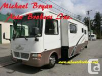 ISSION. THIS MOTORHOME HAS A QUITE LOW 25,601 MILES &