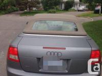 Make Audi Model A4 Year 2004 Colour Silver kms 63999