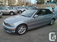 Vancouver local car, automatic exchangeable, 2.5 L