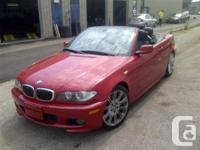 This reliable and fully equipped convertible is in