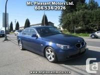 2004 BMW 5-Series 530i - $12,990