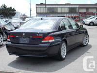 2004 BMW 7 Series 745i 745 i  Year 2004 Make:BMW