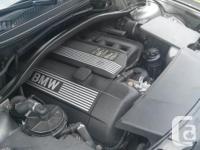Make. BMW. Design. X3. Year. 2004. Colour. Grey. kms.