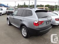 Make BMW Model X3 Year 2004 Colour grey kms 170000