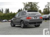Make BMW Model X5 Year 2004 Trans Automatic Price: