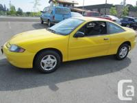 2004 Cavalier Automatic Transmission, CD player 212,000