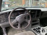 Make Chevrolet Model Silverado 1500 Year 2004 Colour